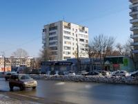 Самара, улица Гагарина, дом 119А. многоквартирный дом