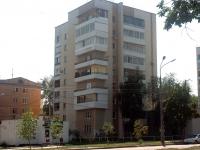 Samara, Gagarin st, house 119А. Apartment house