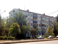 Samara, Gagarin st, house 135. Apartment house