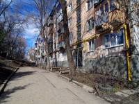 Samara, Gagarin st, house 143. Apartment house