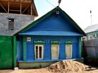 Samara, st Naberezhnaya r. Samary, house 196. Private house
