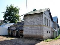 Samara, st Naberezhnaya r. Samary, house 206. Private house