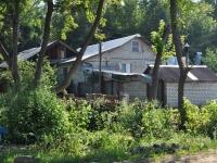 Samara, st Naberezhnaya r. Samary, house 240. Private house