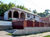neighbour house: st. Naberezhnaya r. Samary, house 244. Private house