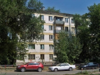 neighbour house: st. Novo-Vokzalnaya, house 3А. Apartment house