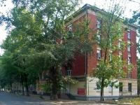 Samara, st Novo-Vokzalnaya, house 8. Apartment house