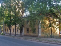neighbour house: st. Novo-Vokzalnaya, house 24. Apartment house