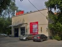 neighbour house: st. Novo-Vokzalnaya, house 29А. multi-purpose building