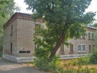 neighbour house: st. Novo-Vokzalnaya, house 46. Apartment house