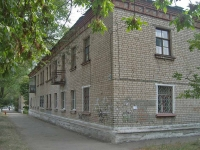 neighbour house: st. Novo-Vokzalnaya, house 48. Apartment house