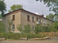 neighbour house: st. Novo-Vokzalnaya, house 50. Apartment house