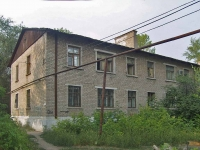 Samara, Novo-Vokzalnaya st, house 56. Apartment house