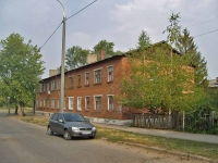 neighbour house: st. Novo-Vokzalnaya, house 62. Apartment house