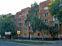 Samara, Novo-Vokzalnaya st, house 78А. Apartment house
