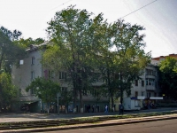 neighbour house: st. Novo-Vokzalnaya, house 78. Apartment house with a store on the ground-floor
