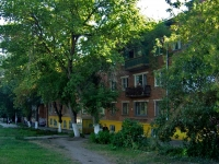 neighbour house: st. Novo-Vokzalnaya, house 84. Apartment house