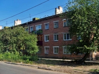 Samara, Novo-Vokzalnaya st, house 86. Apartment house