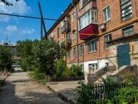Samara, Novo-Vokzalnaya st, house 84. Apartment house