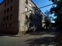 Самара, улица Ново-Вокзальная, дом 15А. общежитие