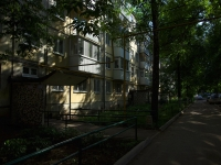 neighbour house: st. Novo-Vokzalnaya, house 110. Apartment house