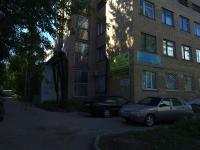 萨马拉市, 房屋 112БNovo-Vokzalnaya st, 房屋 112Б