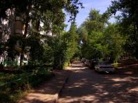 萨马拉市, Novo-Vokzalnaya st, 房屋 122. 公寓楼