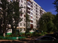 neighbour house: st. Novo-Vokzalnaya, house 124. Apartment house