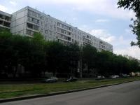 萨马拉市, Novo-Vokzalnaya st, 房屋 124. 公寓楼