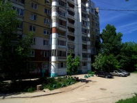 Samara, Novo-Vokzalnaya st, house 279. Apartment house
