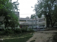 neighbour house: st. Novo-Vokzalnaya, house 142. nursery school №174
