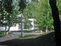 Самара, детский сад №174, улица Ново-Вокзальная, дом 142