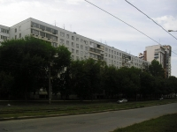 Samara, Novo-Vokzalnaya st, house 146. Apartment house