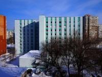 Samara, Novo-Vokzalnaya st, house160