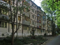 neighbour house: st. Novo-Vokzalnaya, house 191. Apartment house