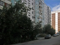 Samara, Novo-Vokzalnaya st, house 247. Apartment house