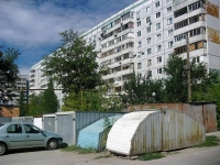 neighbour house: st. Novo-Vokzalnaya, house 249. Apartment house