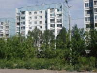 neighbour house: st. Novo-Vokzalnaya, house 265. Apartment house