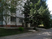 萨马拉市, Novo-Vokzalnaya st, 房屋 265. 公寓楼