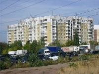 neighbour house: st. Novo-Vokzalnaya, house 277. Apartment house