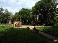 Samara, st Novo-Vokzalnaya, house 4. Apartment house