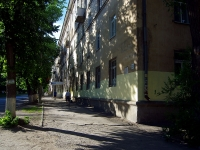 neighbour house: st. Novo-Vokzalnaya, house 11. Apartment house