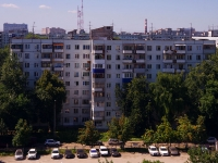 neighbour house: st. Novo-Vokzalnaya, house 134. Apartment house