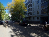 neighbour house: st. Novo-Vokzalnaya, house 136. Apartment house