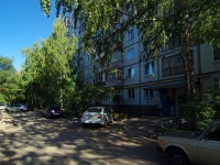 neighbour house: st. Novo-Vokzalnaya, house 138. Apartment house