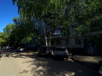 neighbour house: st. Novo-Vokzalnaya, house 140. Apartment house