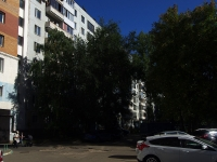neighbour house: st. Novo-Vokzalnaya, house 146. Apartment house