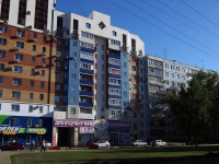 Samara, Novo-Vokzalnaya st, house 146А. Apartment house
