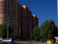 neighbour house: st. Novo-Vokzalnaya, house 155. Apartment house