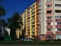 neighbour house: st. Novo-Vokzalnaya, house 167. Apartment house