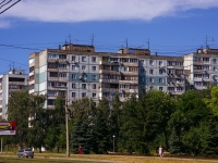 Samara, Novo-Vokzalnaya st, house 193. Apartment house
